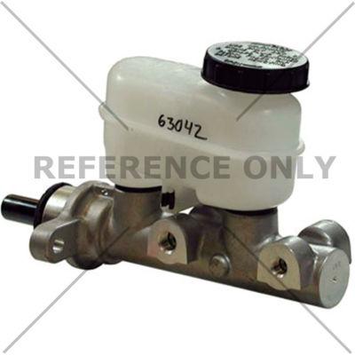 Centric Premium Brake Master Cylinder, Centric Parts 130.63042