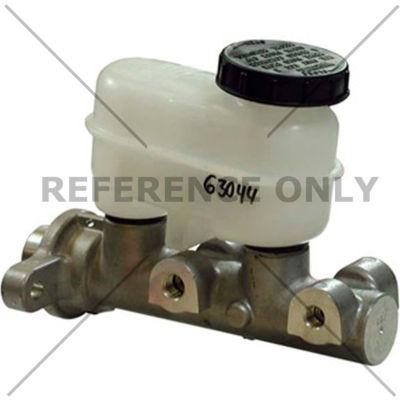 Centric Premium Brake Master Cylinder, Centric Parts 130.63044