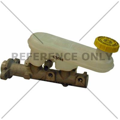 Centric Premium Brake Master Cylinder, Centric Parts 130.63060