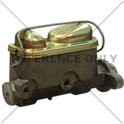 Centric Premium Brake Master Cylinder, Centric Parts 130.65029