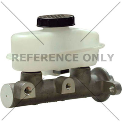 Centric Premium Brake Master Cylinder, Centric Parts 130.65032
