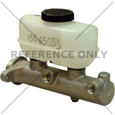 Centric Premium Brake Master Cylinder, Centric Parts 130.65053