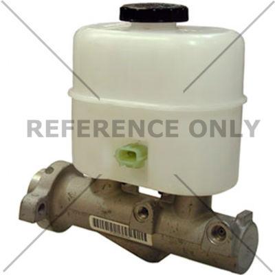 Centric Premium Brake Master Cylinder, Centric Parts 130.65081
