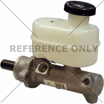 Centric Premium Brake Master Cylinder, Centric Parts 130.65093