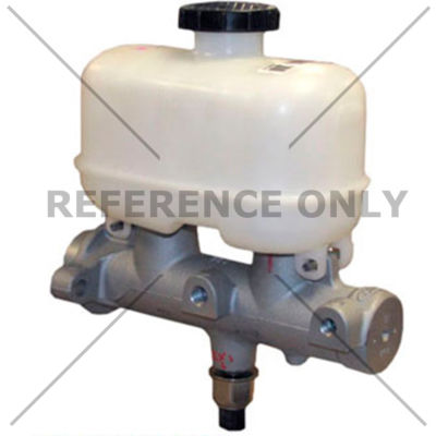 Centric Premium Brake Master Cylinder, Centric Parts 130.65133