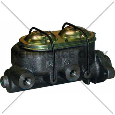 Centric Premium Brake Master Cylinder, Centric Parts 130.66008