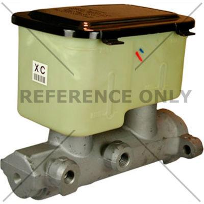 Centric Premium Brake Master Cylinder, Centric Parts 130.66027