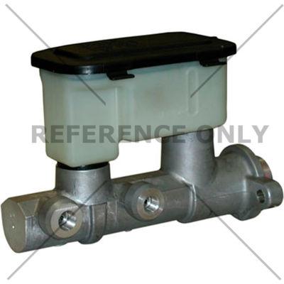 Centric Premium Brake Master Cylinder, Centric Parts 130.66030