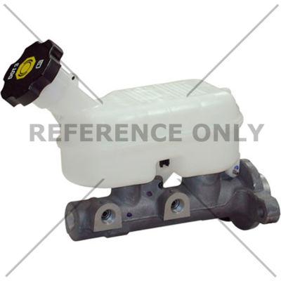 Centric Premium Brake Master Cylinder, Centric Parts 130.66054