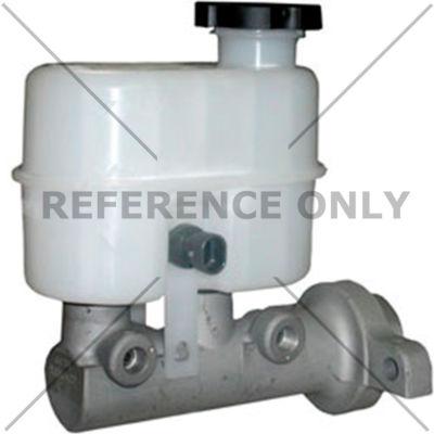 Centric Premium Brake Master Cylinder, Centric Parts 130.66056