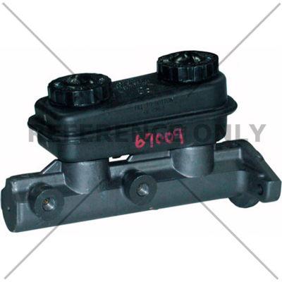 Centric Premium Brake Master Cylinder, Centric Parts 130.67009