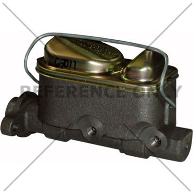 Centric Premium Brake Master Cylinder, Centric Parts 130.67011