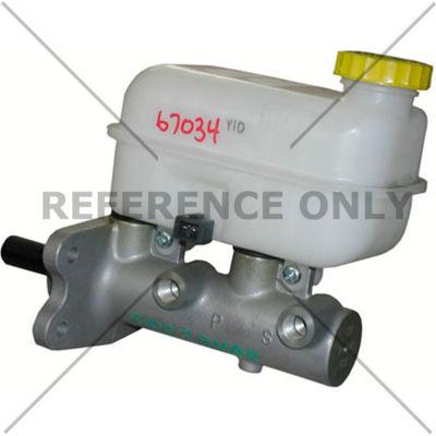 Centric Premium Brake Master Cylinder, Centric Parts 130.67034