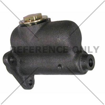 Centric Premium Brake Master Cylinder, Centric Parts 130.70001