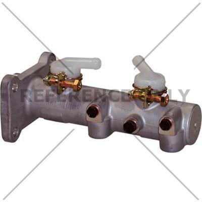 Centric Premium Brake Master Cylinder, Centric Parts 130.74000
