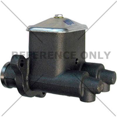 Centric Premium Brake Master Cylinder, Centric Parts 130.80018