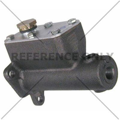 Centric Premium Brake Master Cylinder, Centric Parts 130.81004