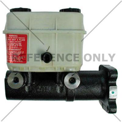 Centric Premium Brake Master Cylinder, Centric Parts 130.82004