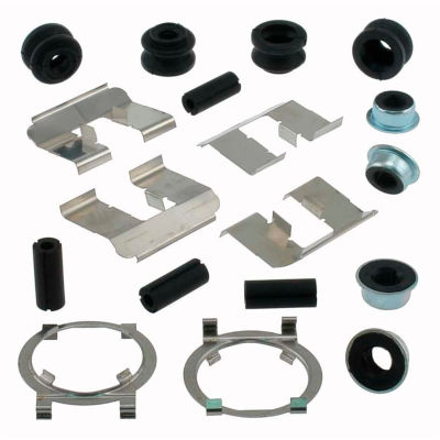 Carlson Disc Brake Hardware Kit H5580