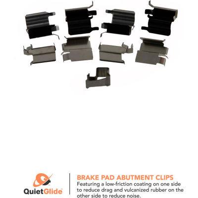 Carlson Disc Brake Pad Installation Kit P1009