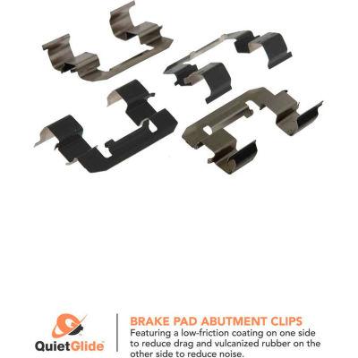 Carlson Disc Brake Pad Installation Kit P1339
