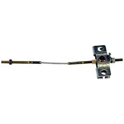Parking Brake Cable - Dorman C660888