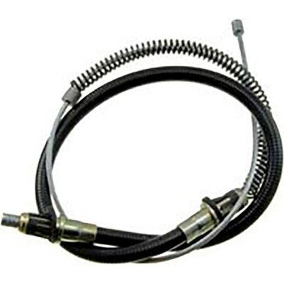 Parking Brake Cable - Dorman C93926