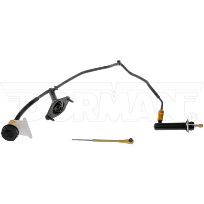 Clutch Master And Slave Cylinder Assembly - Dorman CC649048