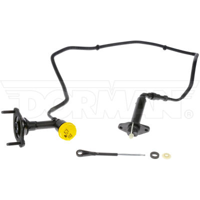 Clutch Master And Slave Cylinder Assembly - Dorman CC649073