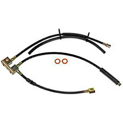 Brake Hydraulic Hose - Dorman H621405