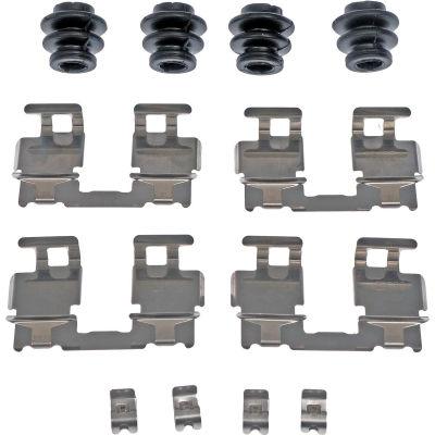 Disc Brake Hardware Kit - Dorman HW13518