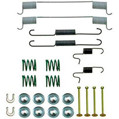 Drum Brake Hardware Kit - Dorman HW17291