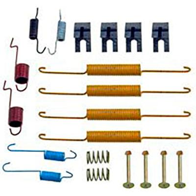 Drum Brake Hardware Kit - Dorman HW17306