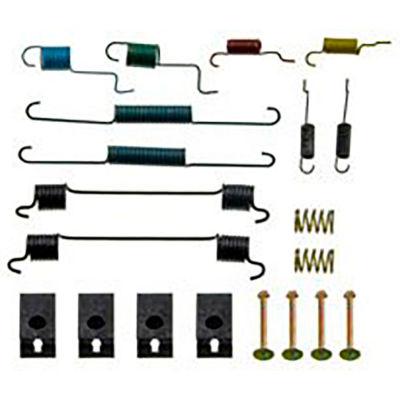 Drum Brake Hardware Kit - Dorman HW17337