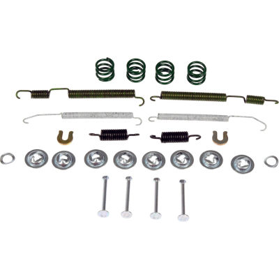 Drum Brake Hardware Kit - Dorman HW17347