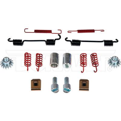 Parking Brake Hardware Kit - Dorman HW17372