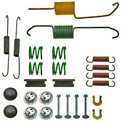 Drum Brake Hardware Kit - Dorman HW17387