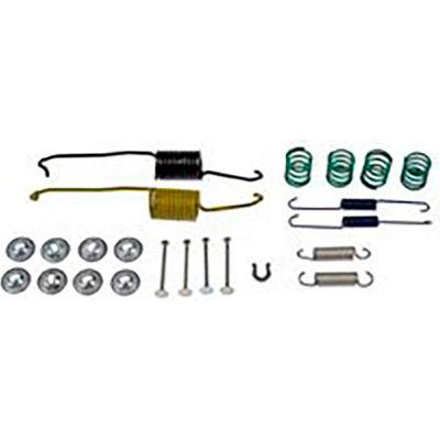 Drum Brake Hardware Kit - Dorman HW17408