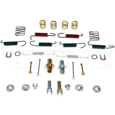 Drum Brake Hardware Kit - Dorman HW17471