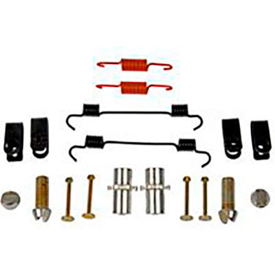 Parking Brake Hardware Kit - Dorman HW17531