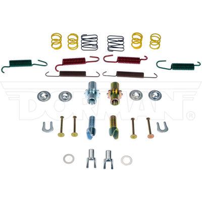 Drum Brake Hardware Kit - Dorman HW17533