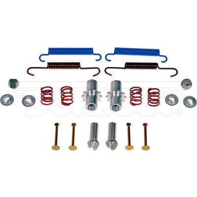 Parking Brake Hardware Kit - Dorman HW17539