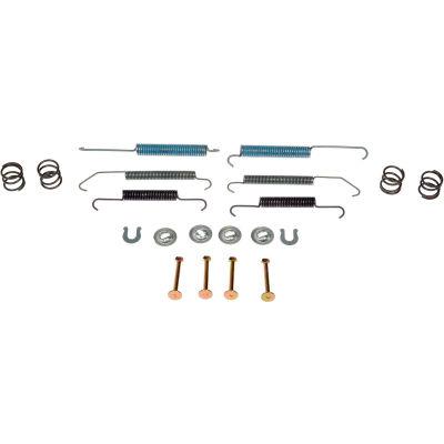 Drum Brake Hardware Kit - Dorman HW7282