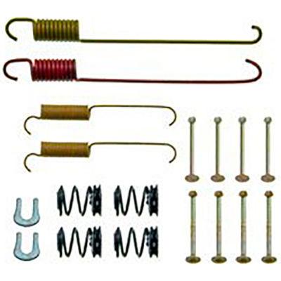 Drum Brake Hardware Kit - Dorman HW7286