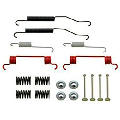 Drum Brake Hardware Kit - Dorman HW7410