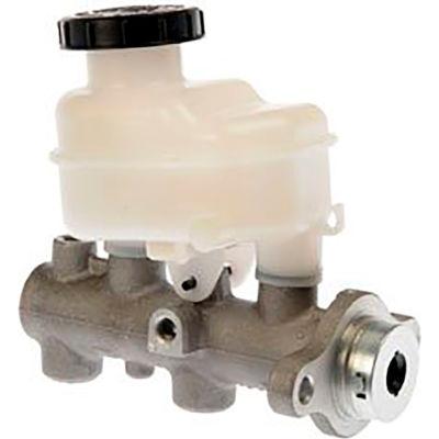 Brake Master Cylinder - Dorman M630243