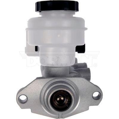 Brake Master Cylinder - Dorman M630758
