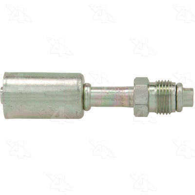 Straight Male Standard O-Ring A/C Fitting - Four Seasons 12706