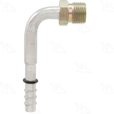 90 Degree Male Standard O-Ring A/C Fitting - Four Seasons 13826