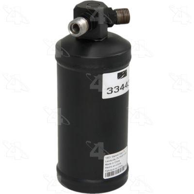 Steel Filter Drier - Four Seasons 33443